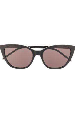 Saint Laurent SL M69 cat-eye sunglasses