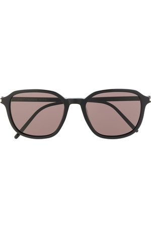 Saint Laurent SL 385 round-frame sunglasses