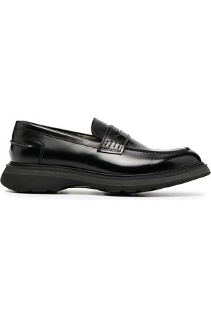 Doucal's Men Loafers - Penny-slot loafers