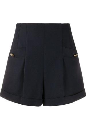 Sandro Women Shorts - Pleated shorts