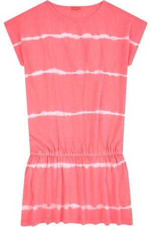 SUNUVA Kids - Striped dress - Girl - 2- 3 years - - Casual dresses