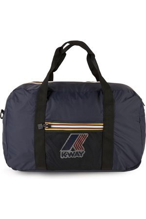 K-Way Sports bag - Le vrai Emilien 3.0