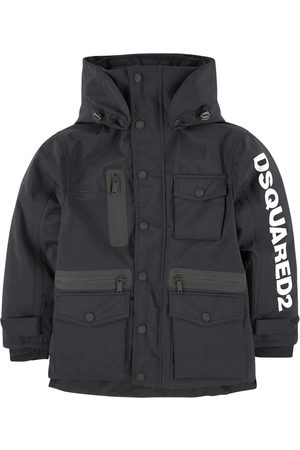 Dsquared2 Mini Me ski jacket