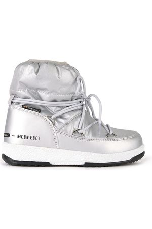 Moon Boot Kids - Low W.E. - Girl - 27 (UK 9.5) - - Snow boots