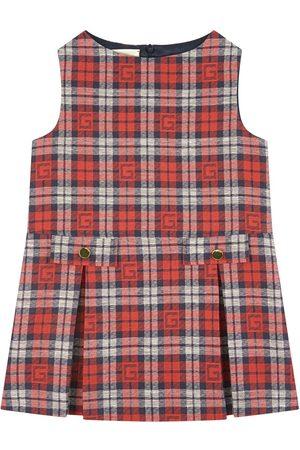 Gucci Jacquard dress