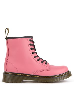 Dr. Martens Girls Ankle Boots - Kids - 1460 Leather ankle boots - Girl - 33 EU - - Ankle boots