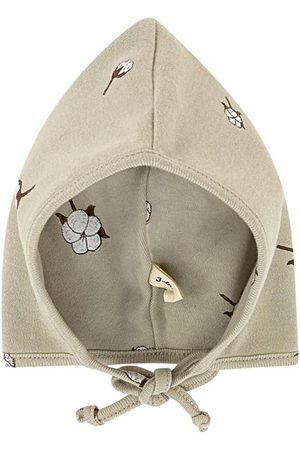 Organic Zoo Beanies - Organic cotton hood - Unisex - 0-3 months - - Light weight beanies