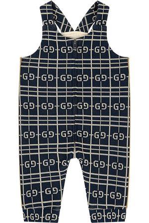 Gucci Knit jumpsuit