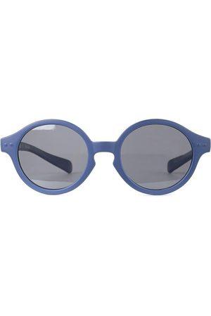 Izipizi Kids - Baby plastic sunglasses - #SUN BABY Denim - Unisex - 0-12 Months - - Sunglasses