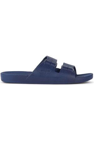 Freedom Moses Sandals - Kids - Eco PVC sandals - Navy - Unisex - 35-36 EU - - Jelly sandals