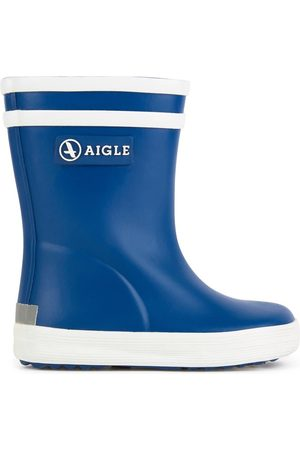 Aigle Rain boots Baby Flac
