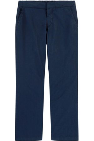 Fendi Kids Sale - chino fit pants - Boy - 10 years - - Chinos