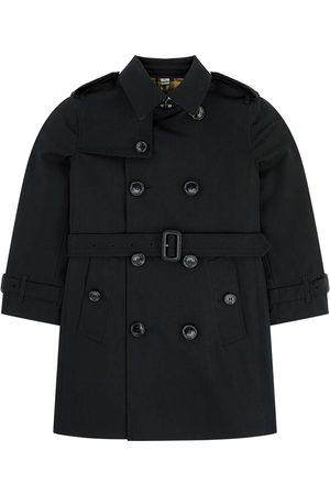 Burberry Kids - Sandigram - Heritage line - Girl trenchcoat - Girl - 4 years - - Trench coats