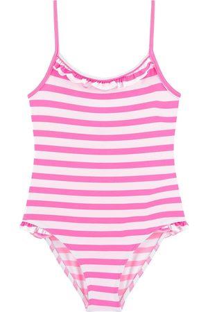 Les Ultraviolettes UV sun protection one-piece swimsuit