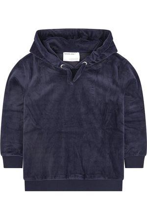 Designers Remix Sale - Velvet hoodie - Frances - Unisex - 8 Years - - Hoodies