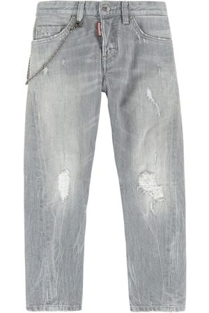 Dsquared2 Twist slim fit jeans