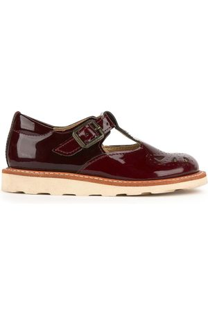 Young Soles Patent leather babies - Rosie - Girl - 25 (UK 7.5) - - Mary janes