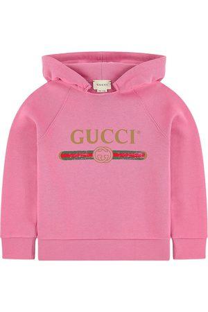 Gucci Mini Me hoodie