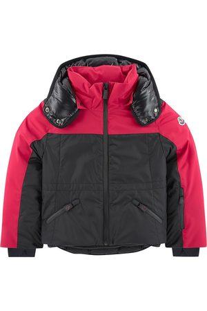 Moncler Girls Ski Suits - Kids - Down ski jacket - Girl - 6 Years - - Ski jackets