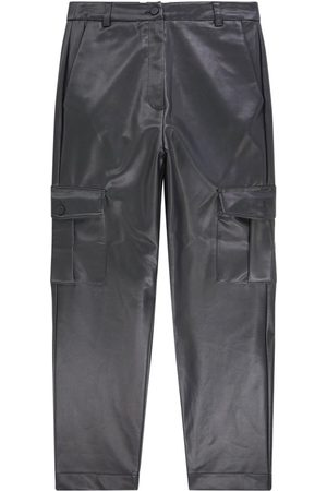 Les Coyotes de Paris Slim fit cargo pants