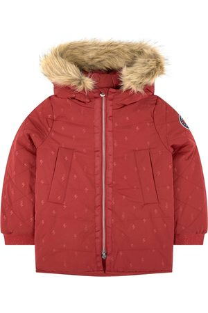 IKKS Kids Sale - Padded Coat - Girl - 3 years - - Padded and puffer jackets