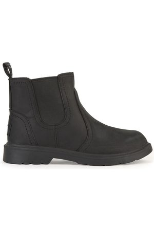 UGG Kids Sale - Leather boots - Bolden Weather - Unisex - 31 EU - - Ankle boots