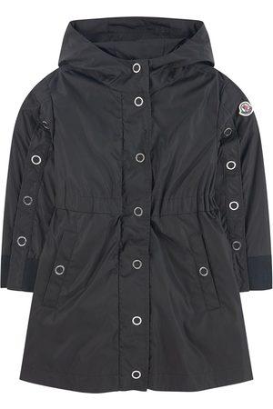 Moncler Kids - Waterproof Coat - Girl - 4 Years - - Shell jackets