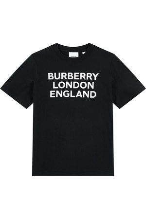Burberry Logo T-shirt