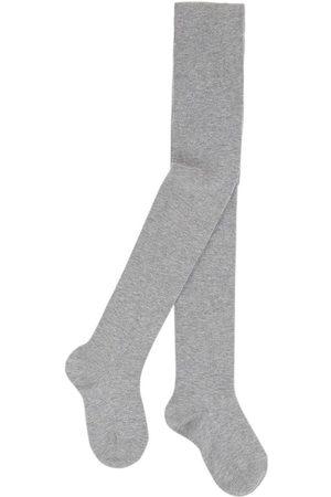 Falke Girls Stockings - Kids - Tights - Family - Girl - 80-92 (12-18 months) - Grey - Tights