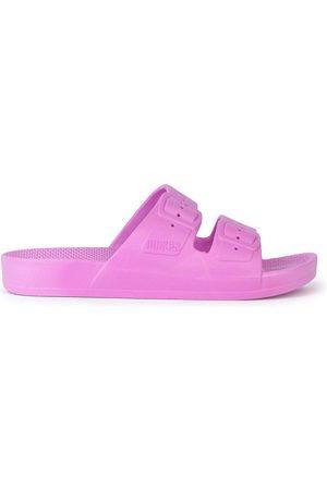 Freedom Moses Kids - Eco PVC sandals - Basics Ultra - Unisex - 36-37 EU - - Jelly sandals