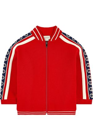 Gucci Zip sweatshirt GG