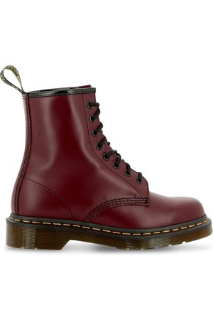 Dr. Martens Kids - 1460 Leather ankle boots - Unisex - 39 EU - - Ankle boots