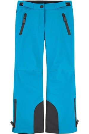 Moncler Girls Ski Suits - Kids - Ski pants - Girl - 6 Years - - Ski pants and salopettes