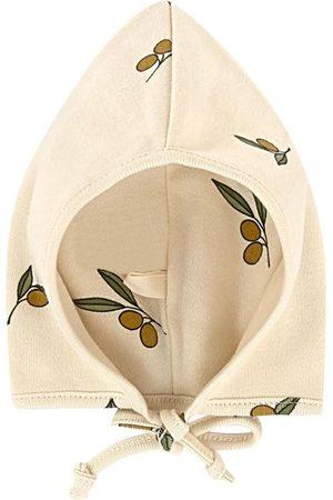 Organic Zoo Organic cotton hood - Unisex - 0-3 months - - Baby beanies