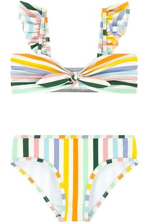 ZIMMERMANN Printed bikini