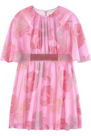 BLEU COMME GRIS Girls Casual Dresses - Sale - Muslin dress - Unisex - 4 Years - - Casual dresses
