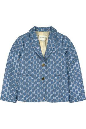 Gucci Mini Me suit jacket
