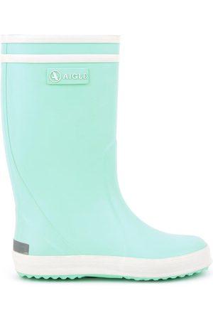 Aigle Kids - Lagoon rain boots - Lolly Pop - Unisex - 24 EU - - Wellingtons