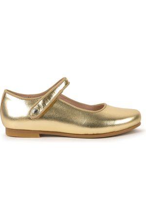 Jacadi Girls High Heels - Charles IX leather Mary Janes - Girl - 24 EU - - Ballerinas and pumps