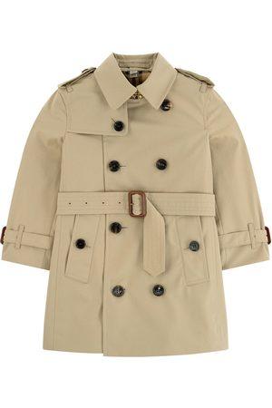 Burberry Girls Trench Coats - Kids - Sandigram - Heritage line - Girl trenchcoat - Girl - 4 years - - Trench coats