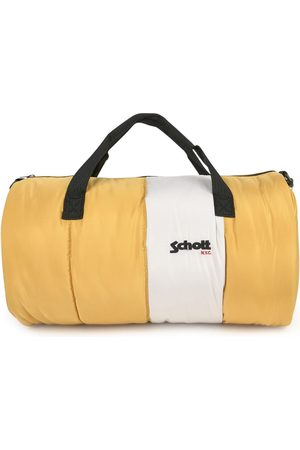 Schott NYC Padded sports bag Sportdown
