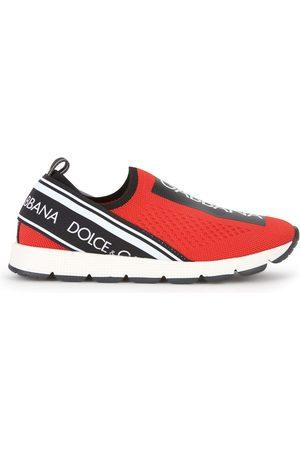 Dolce & Gabbana Kids Sale - Mini Me Sorrento Sneakers - Girl - 29 EU - - Casual trainers