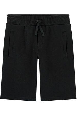Dolce & Gabbana Boys Sports Shorts - Kids Sale - Sportswear bermudas - Boy - 8 years - - Sweat shorts