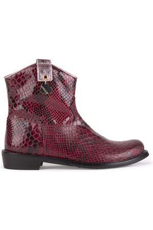 MONNALISA Sale - Bi-material boots - Girl - 27 EU - - Ankle boots