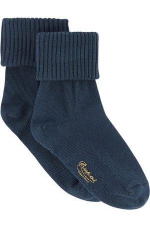 BONPOINT Girls Socks - Pair of cotton socks - Girl - 6-8 Years - - Socks