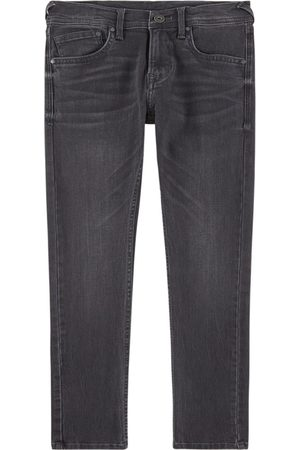 Pepe Jeans Boys Skinny - Kids - Finly skinny fit jeans - Boy - 10 Years - - Jeans