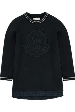 Moncler Sweatshirt dress