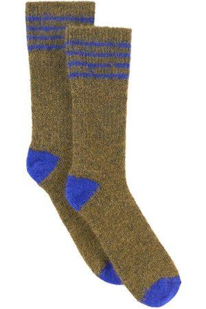 Indee Socks - Sale - Pair of socks with lurex thread - Unisex - 35/37 (UK 2.5/4 - US 3.5/5) - - Socks