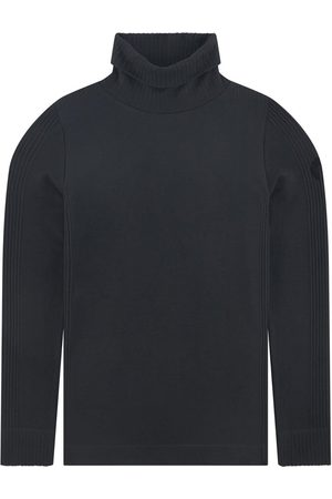 Fusalp Ski polo neck sweater - Alisier Jr