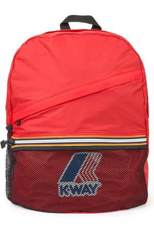 K-Way Logo rucksack - Le vrai François 3.0